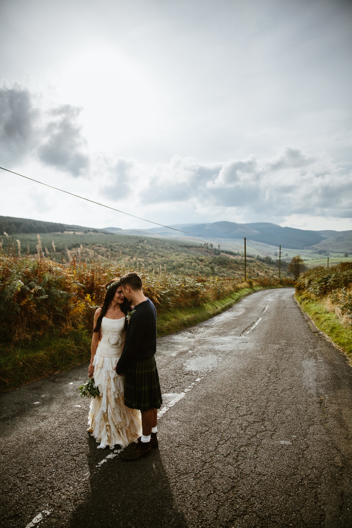 Campsies Wedding_002