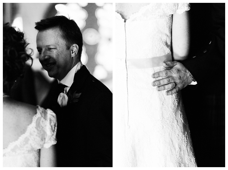 Oran Mor Wedding Photographs