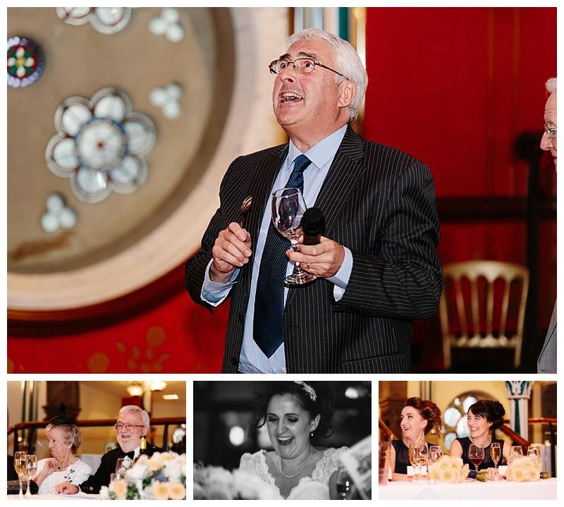 Oran Mor Wedding Photographs