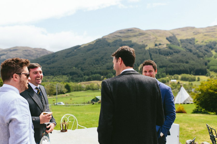 Beautiful Monachyle Mhor Wedding_Photography_37