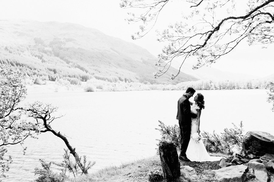 Beautiful Monachyle Mhor Wedding_Photography_83