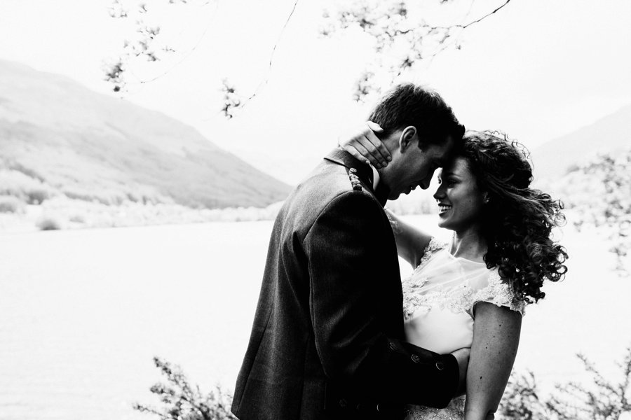 Beautiful Monachyle Mhor Wedding_Photography_85