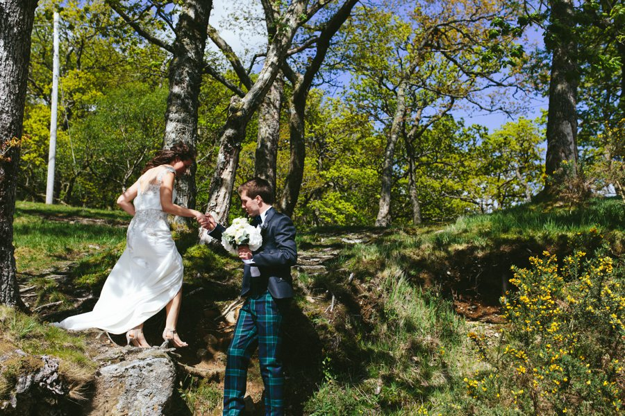 Beautiful Monachyle Mhor Wedding_Photography_87