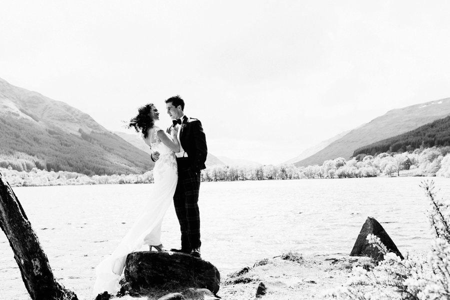 Beautiful Monachyle Mhor Wedding_Photography_89