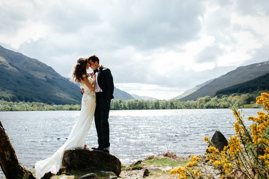 Beautiful Monachyle Mhor Wedding_Photography_90