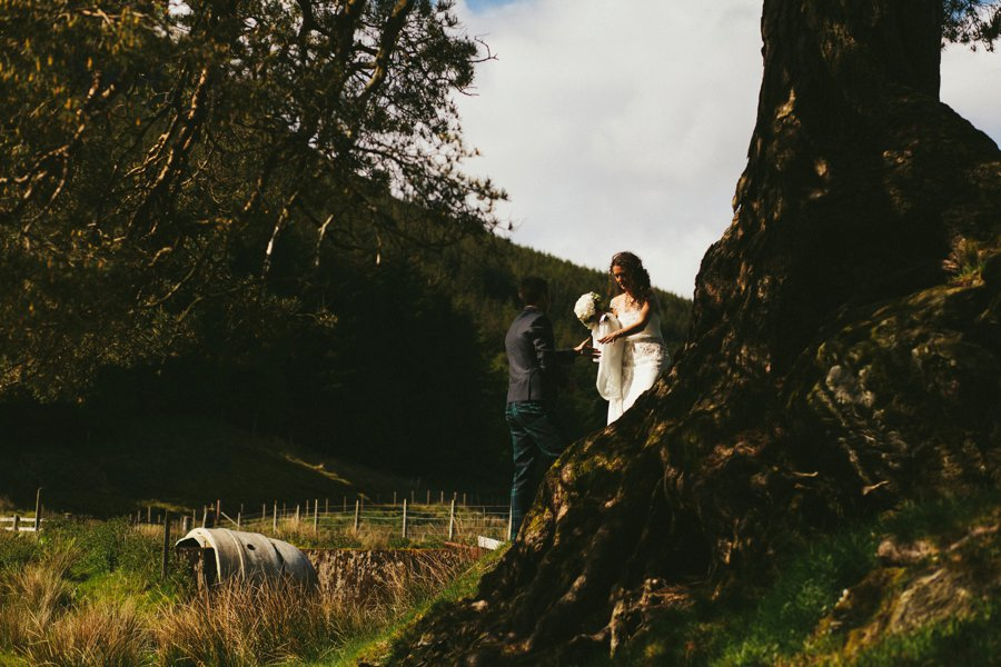 Beautiful Monachyle Mhor Wedding_Photography_96