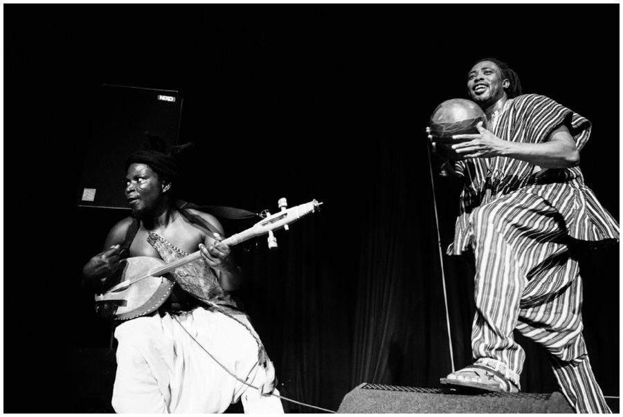 King Ayisoba and Friends_035